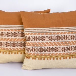 Aasma's Dream Bedding - Throw Pillow